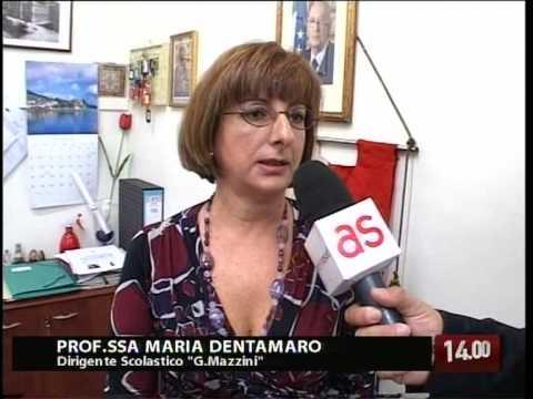 TG 06.10.09 Il metodo Montessori contagia Bari