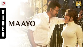Adirindhi - Maayo Telugu Video