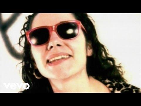 PJ Harvey - 50 Ft Queenie