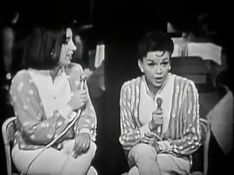 Judy Garland And Liza Minnelli Live At The London Palladium (Full)