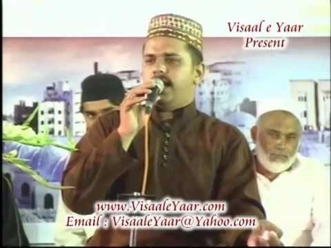URDU NAAT( Dar Pey Jo Aya)SYED IKRAM AKBAR BUKHARI.BY  Naat E Habib