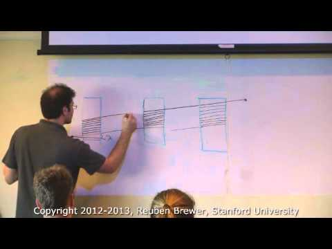 CS235: Applied Robot Design, Lecture 7-Introduction to Cable Transmissions