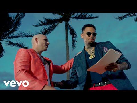Fun (Feat. Chris Brown)
