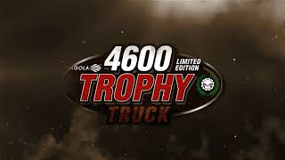 ¡La nueva 4600 Trophy Truck ya ha llegado!