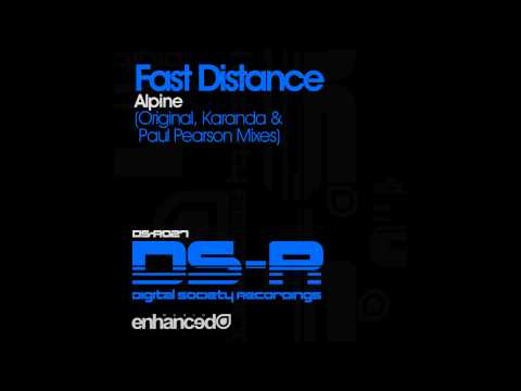 Fast Distance - Alpine (Original Mix) -jKkACBab4R4