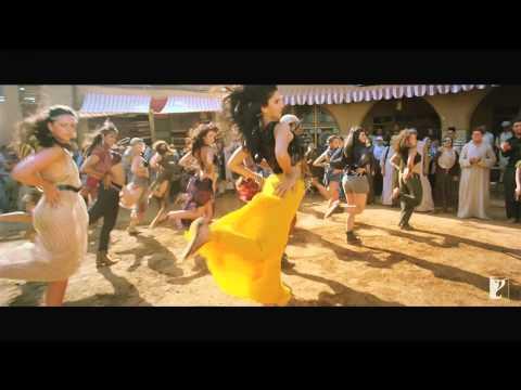Mashallah HD Song Ek Tha Tiger - Salman Khan & Katrina Kaif - 720p 1080p