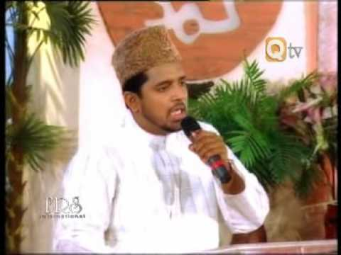 URDU NAAT(Aye Madine Ki Zameen)SYED SABIH REHMANI.BY  Naat E Habib