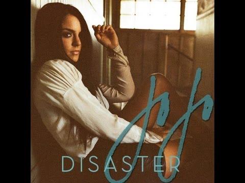 JoJo - Disaster (Audio)