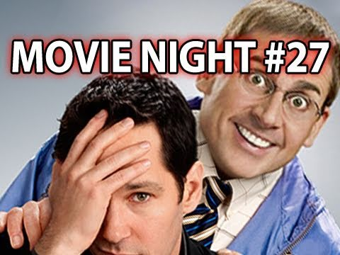Mark Wahlberg Is A Total Schmuck! -- The Other Guys & Dinner For Schmucks Reviews
