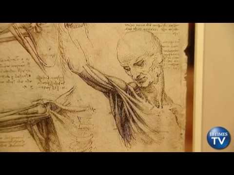 Leonardo da Vinci the Scientist: New Show Reveals Anatomy of a Genius