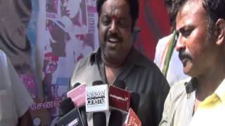 Eppothum Raja Movie Launch