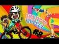 IL LIVELLO PIU' EPICO DI SEMPRE!! - Happy Wheels [Ep.8]