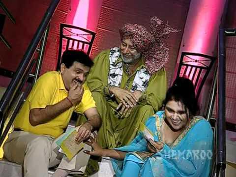 Chatra Chacha Solves Rakhi Sawant Problem - Must Watch Comedy Scene - Chankata 2006