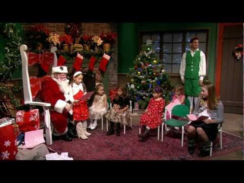 Letters to Santa 2012   Program   #103