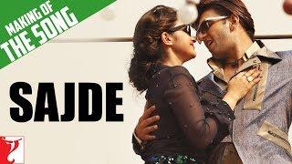 Kill Dil Leaks - Making of Sajde Song