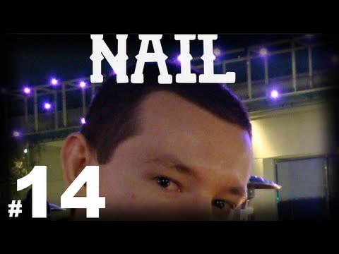 "NAIL - E14 : ""Dinnerbone Joins Midnight Society!"""