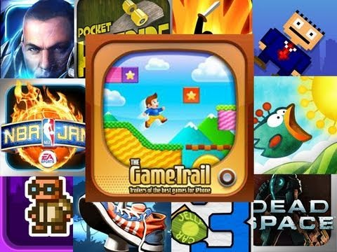 Top 10 Best iPhone Games January & February 2011