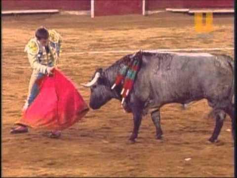 Mejor Resumen de la faena de  elJuli 30-01-11 Orejas y Rabo toro guapeton plaza Mexico by Fercho G