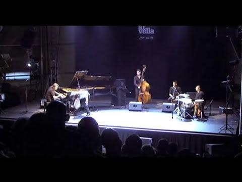 """DORANTES"""" a piano abierto"""" con GRILO (BULERIAS)"""