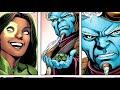 Фрагмент с средины видео - ФИНАЛЬНАЯ БИТВА С ВОЛТУМОМ. Зеленые Фонари. DC Comics