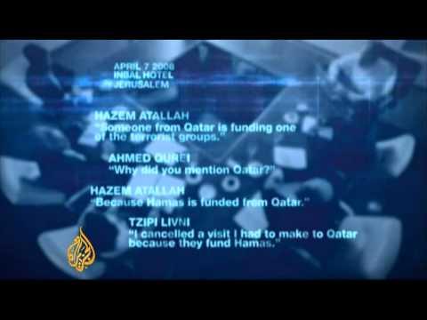 The PA vs. Al Jazeera