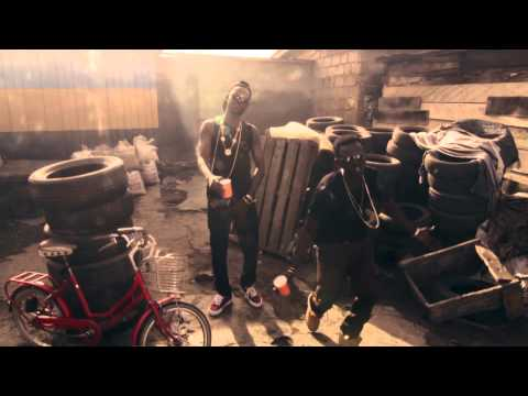 Koo Ntakra - Move Back ft. Yaa Pono (Official Video)