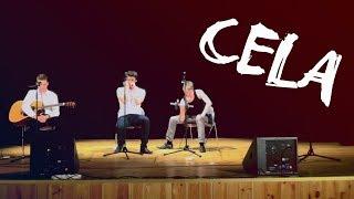 Zaczynam kabaret - Cela