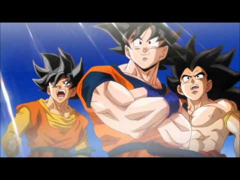 Dragon Ball Z: Ultimate Tenkaichi Opening - Chala Head Chala (Latino) FULL HD 1080p