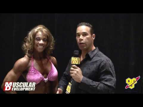 2011 Europa CT Winners Interview with Kim Buck