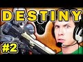 PACKAGE OF DESTINY!