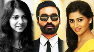 Dhanush's Kodi & Updates on his Film with Gautham Kollywood News 12-02-2016 online Dhanush's Kodi & Updates on his Film with Gautham Red Pix TV Kollywood News