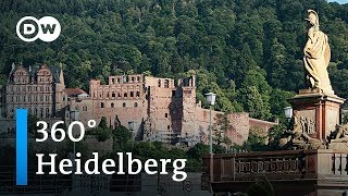 #360°Video: Heidelberg | DW Reise