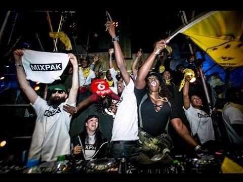 Mixpak - Red Bull Culture Clash 2016 - 4 Rounds - UCtHbhFPwbdu5Em2XfNV5ZKg