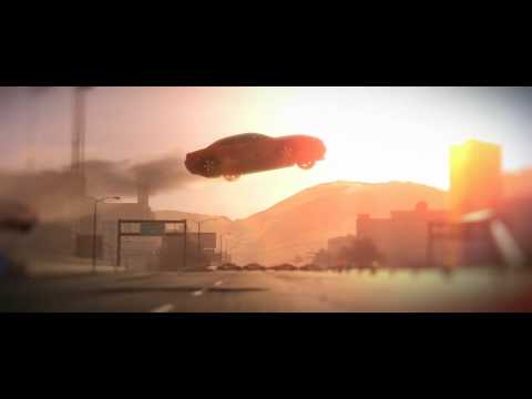 E3 2012: Need for Speed Most Wanted (Criterion) Announce Trailer