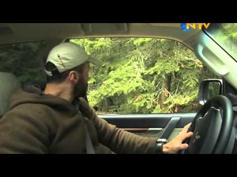 Doğada Tek Başına - Serdar Kiliç - Arazi Aracı 16 04 2011