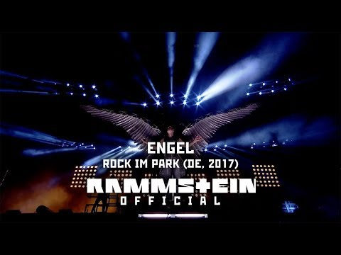 Rammstein - Engel (Live at Rock im Park 2017) - UCYp3rk70ACGXQ4gFAiMr1SQ