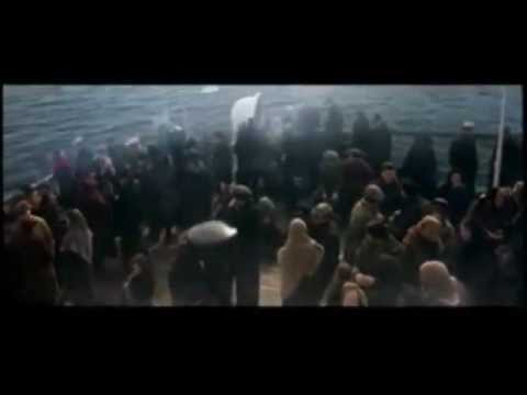 Stelle sul mare-Modena city ramblers (Unofficial video)