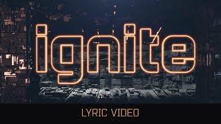 K-391 & Alan Walker - Ignite feat. Julie Bergan & Seungri (Lyric Video)