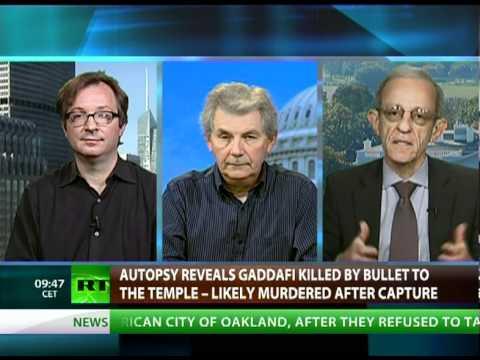 CrossTalk: Libya-s Execution