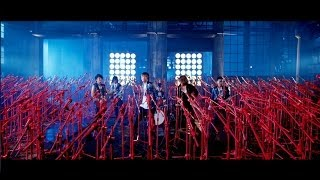 Mayday「Dancin' Dancin' feat.TERU(GLAY)」Music Video