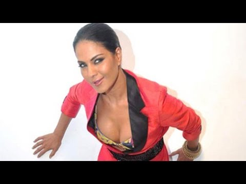 Veena Malik's Photo Shoot For Her Upcoming Music Album