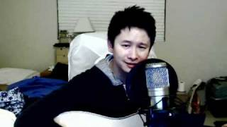 Jason Mraz Lucky (U be Colbie - w Lyrics)