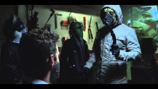 The Badger Game - (2014) - Teaser Trailer