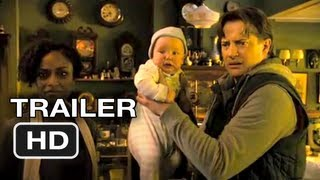 Whole Lotta Sole Official Trailer (2012) - Brendan Fraser Movie HD