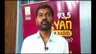 Udhayam NH4 Audio Launch