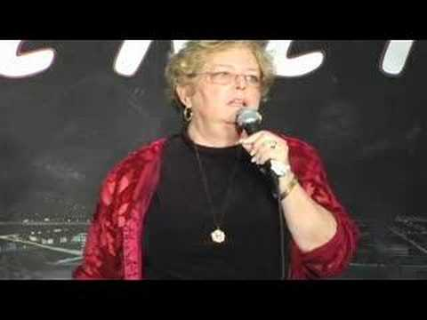 Mrs. Hughes Live at the Ice House