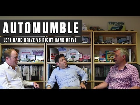 Automumble - Left Hand Drive VS Right Hand Drive (UK) - UCLgEVx4mzk3T3mzgbKG54Eg