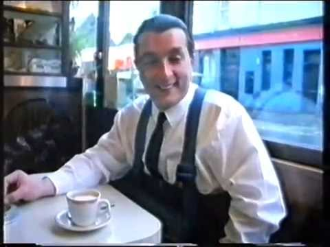 Modern Times Streetwise - part 3/4  - 1996 BBC Documentary how become a London cabbie.