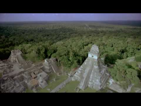 Mystery of the Maya - El Misterio de los Mayas - 4/4