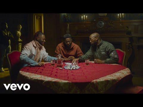 Ghenda – Rendez-nous l'argent  ft. Dabs, Bolémvn